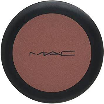 Amazon.com: MAC Sheertone Shimmer Powder Blush Peachykeen for ...