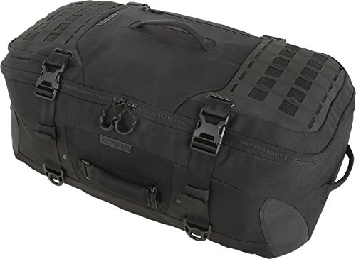 Maxpedition Ironstorm Backpack, Black -