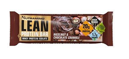 nutramino lean protein bar