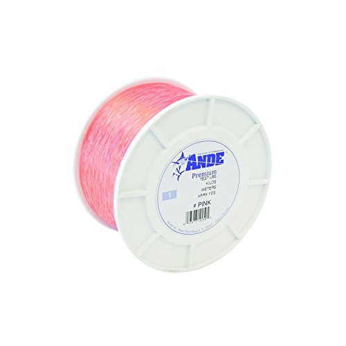 Ande Premium 30lb Test 1lb Spool (30lb Test 1 Lb Spool)