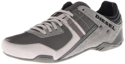 Diesel Men's Korbin II Sneaker,Multi,11