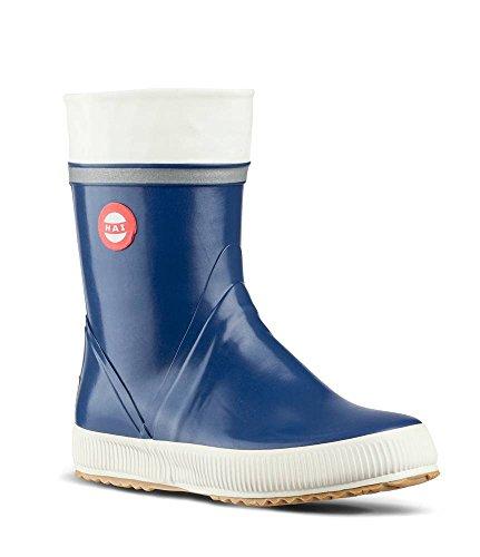 Nokian Footwear - Gummistiefel -Hai- (Originals) Blau, Größe 38 [498-05-38]