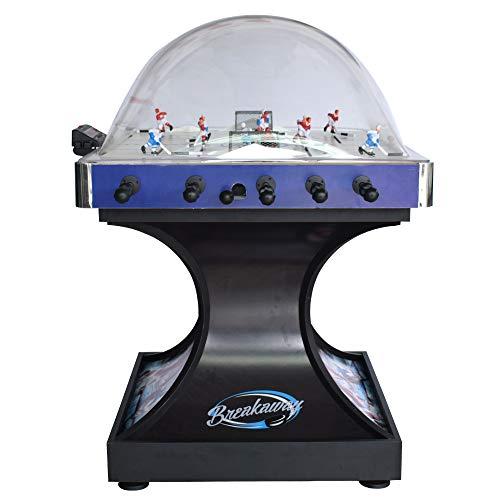 Hathaway Breakaway Dome Hockey Table, Blue