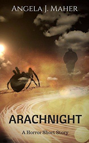 Arachnight: A Horror Short Story