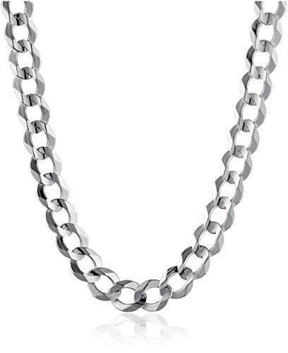Mens-14k-Gold-57mm-Cuban-Chain-Necklace