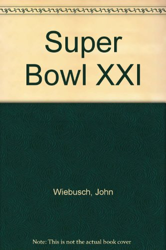 Super Bowl XXI (Super Xxi Bowl)