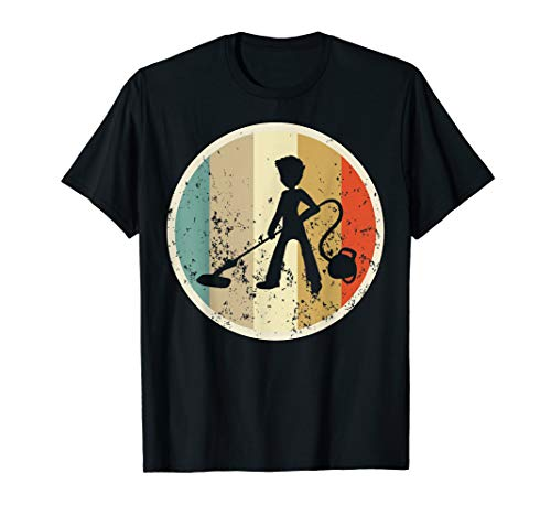 Mens Cleaning Vacuum Cleaner Hoover T-Shirt