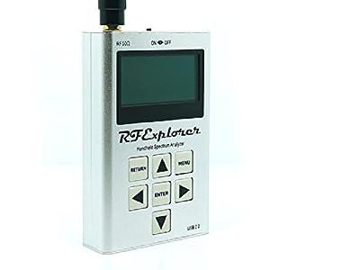 RF Explorer Handheld Spectrum Analyzer model WSUB1G 240 - 960 MHz