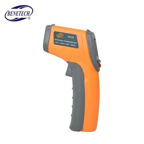 Korowa GS320 Digital IR Infrared Thermometer