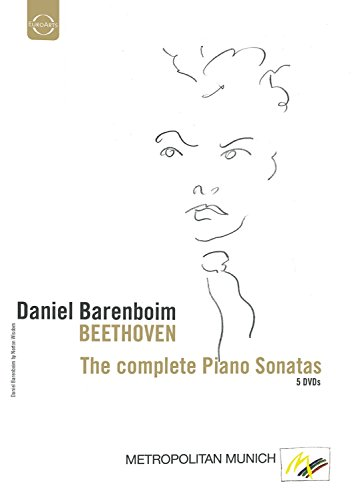 (Daniel Barenboim Complete Beethoven Piano)