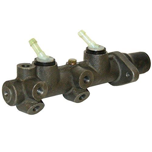- EMPI 16-9554 20.6mm Dual Circuit Master Cylinder, VW Bug, Buggy, Baja