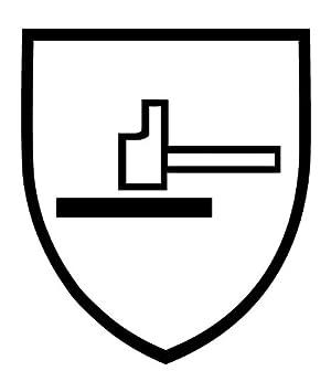 Guantes de trabajo para invierno W/ürth doble trenzado