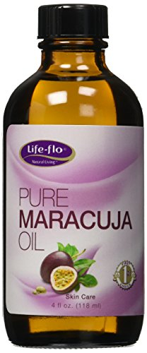 Life-Flo Health Care Pure Maracuja Oil Life Products Liquid, 4 Fluid Ounce