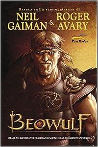 Book Beowulf