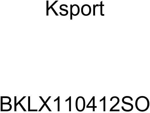 Ksport BKLX110-412SO 11 4-Piston ProComp Rear Brake Kit