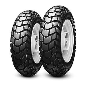 Amazon.com: Pirelli SL60 delantero/trasero neumático de ...