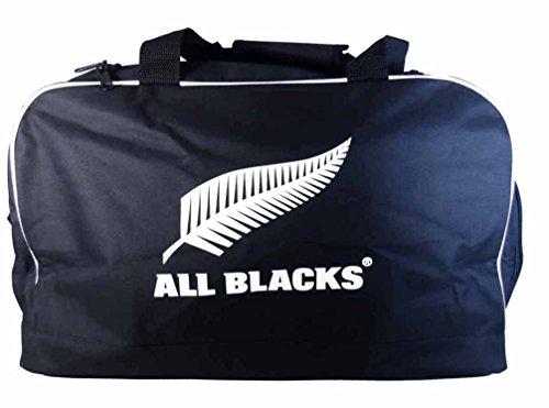 Sporttasche, klein–Offizielle Kollektion All Blacks–Rugby
