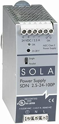 Sola SDN 5-24-100P