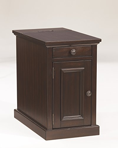 Lafly Sable Chair Side End Table