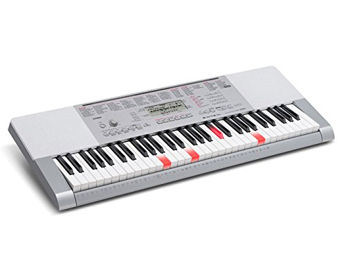 Touch Sensitive Keys of Casio LK 280