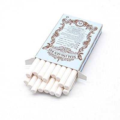 16 Pcs Glue Gun Sealing Wax sticks