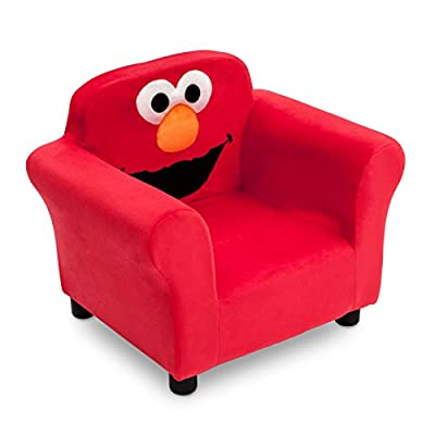 Elmo Upholstered Chair