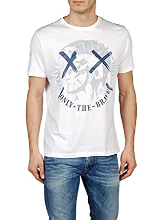 T-Shirts Abstract Pattern of Simple Black Triangles and Squares on Blue 3dRose Alexis Design Pattern Geometrical