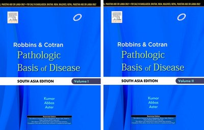 Robbins And Cotran Pathology Pdf