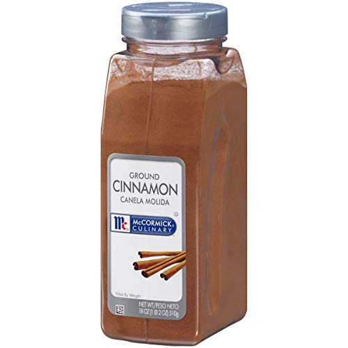 McCormick Culinary Ground Cinnamon 18 oz