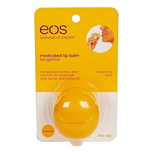 Lip Balm Protetor Labial Tangerine