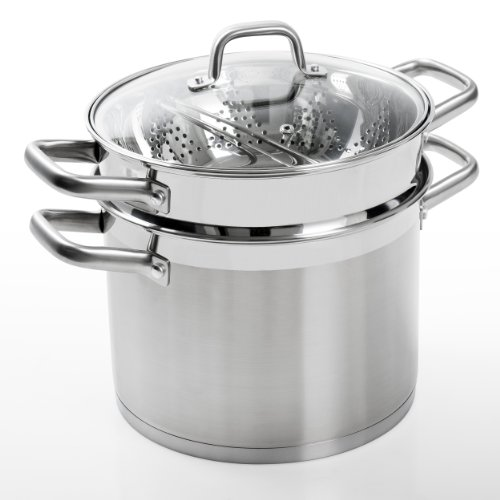 Duxtop Ssib 17 Professional 17 Piece Stainless Steel