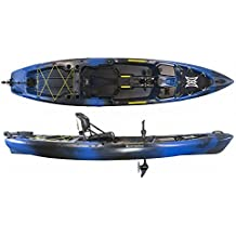 Perception Pescador Pilot Sit-On-Top for Fishing