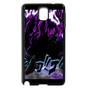 Akatsuki Theme Phone Case Designed With High Quality Image For Samsung Galaxy Note 3