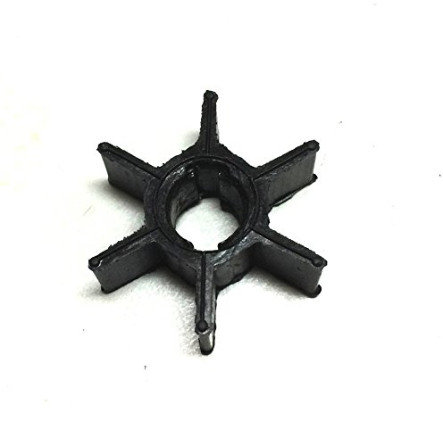 Water Pump Impeller Mercury Quicksilver Mariner Outboard 2.2HP 2.5HP 3HP 2.5HP 3HP 3.3HP 47-952892 (Impeller Quicksilver)