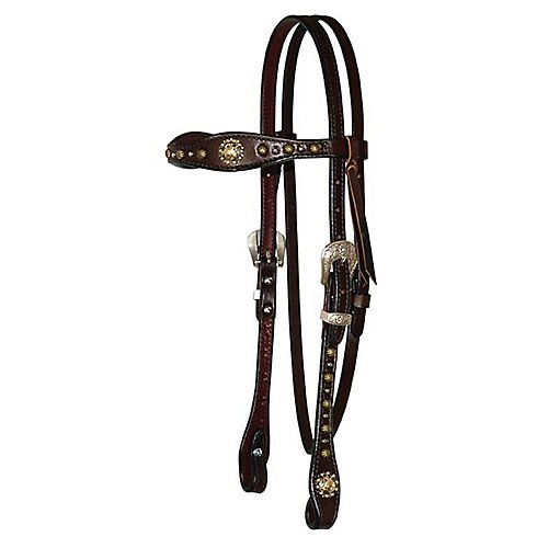 Reinsman Molly Powell Vintage Cowgirl Headstall