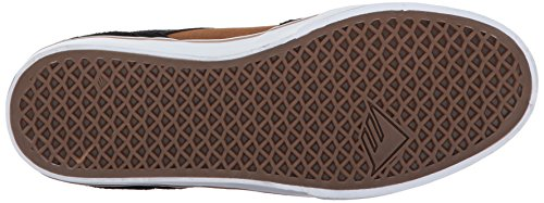 The tan Black Reynolds Low Emerica dIRwZxqd