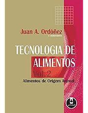 Tecnologia de Alimentos: Volume 2 - Alimentos de Origem Animal