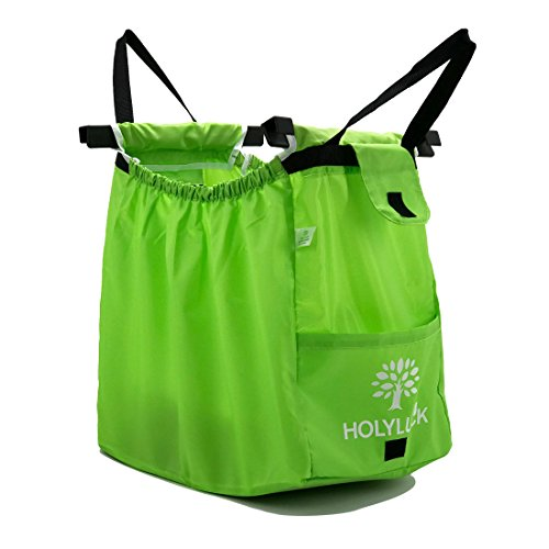 Green Bags For Groceries - 9