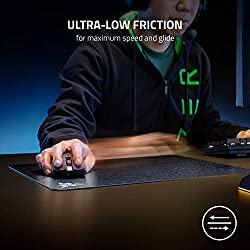 Razer Acari Ultra-Low Friction Beaded Gaming Mouse Mat