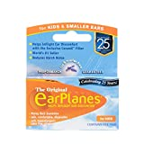 EarPlanes (Childrens/Adult Small- 1 pair/package)