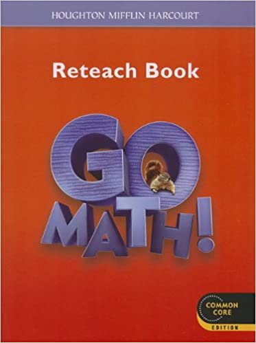 Math Worksheets houghton mifflin math worksheets grade 5 : Go Math!: Reteach Workbook Student Edition Grade 2: HOUGHTON ...