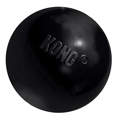 KONG Extreme Ball, Dog Toy, Small