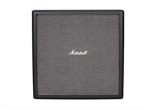 - Marshall ORI412B Origin 240-Watt 4x12 Inches Straight Extension Cabinet