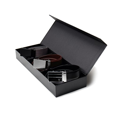 Mission Belt Premium Gift Box Set - 40mm 3Bar