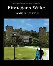 Finnegans Wake Summary & Study Guide