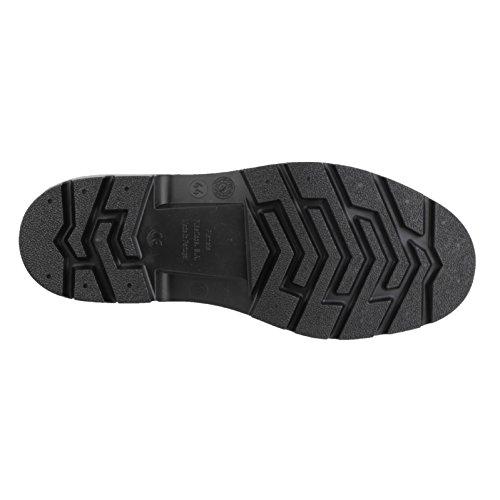 Dunlop Pricemastors GR. 46 Schwarz Arbeitsstiefel