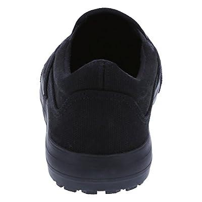 safeTstep Women's Slip Resistant Jen Slip-On   Loafers & Slip-Ons