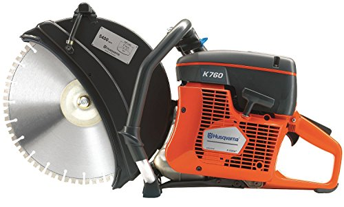 Husqvarna K760 14-Inch Rapid Cut Saw