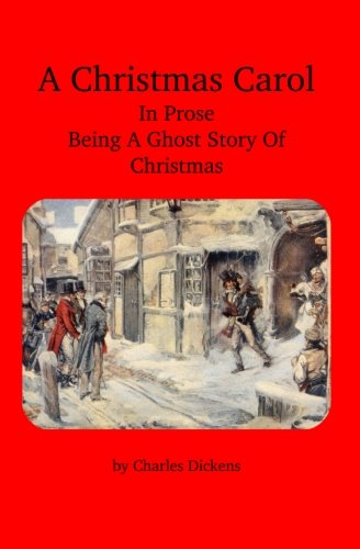 a book report on a christmas carol a novella by charles dickens Christmas books by charles dickens, first edition, chapman hall charles dickens christmas books a christmas carol in prose being a ghost story.