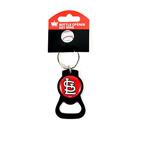 Mlb Bottle Opener Keychain - MLB St. Louis Cardinals